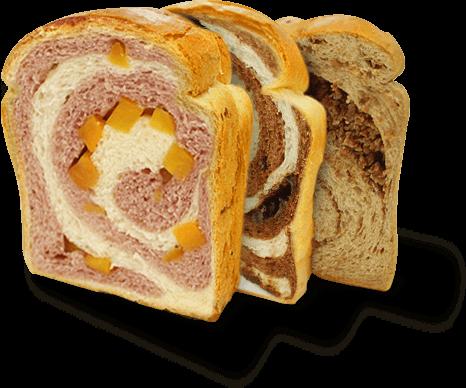 유럽빵 간식빵 식빵 페스츄리 케익 디저트 선물류 ... Bread